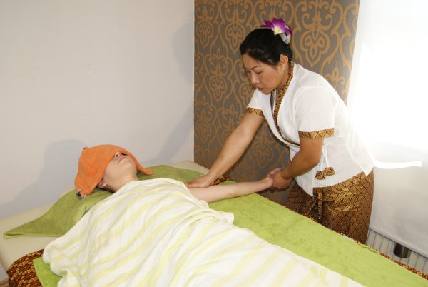 massage erotik thai massage nyt